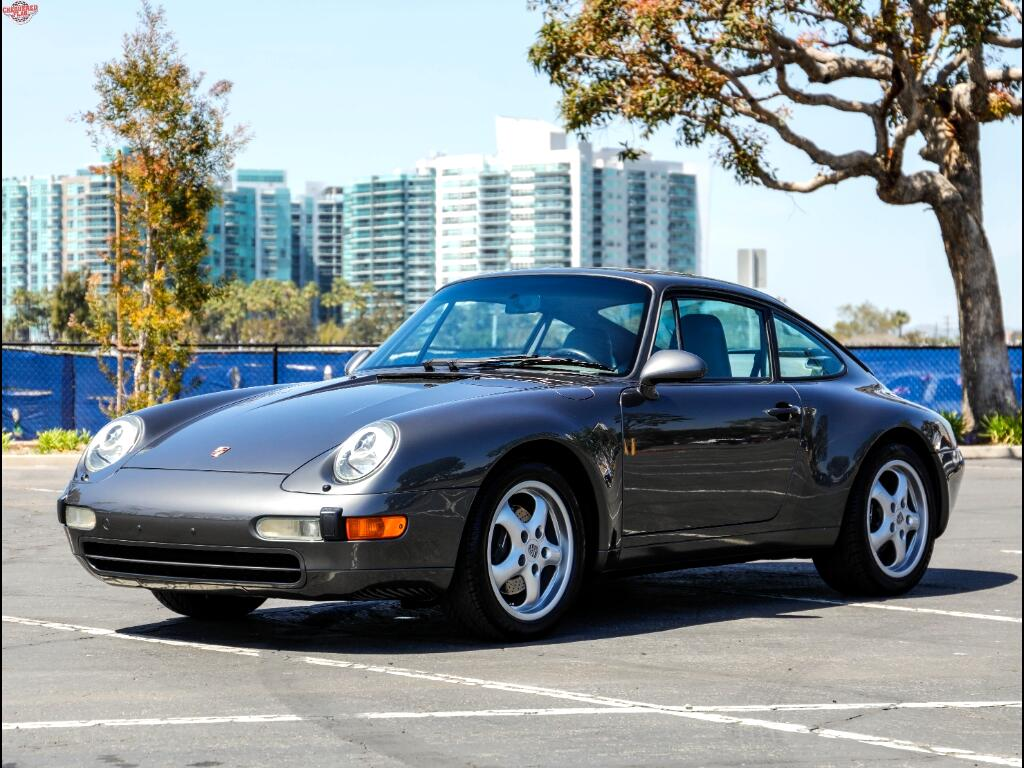 Classic Cars, Exotic Cars & Sports Cars for Sale Marina Del Rey CA ...