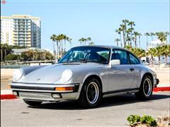 1987 Porsche 911 Carrera