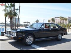 1985 Maserati Quattroporte