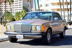 1985 Mercedes-Benz 300 CD