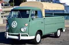 1965 Volkswagen Pickup