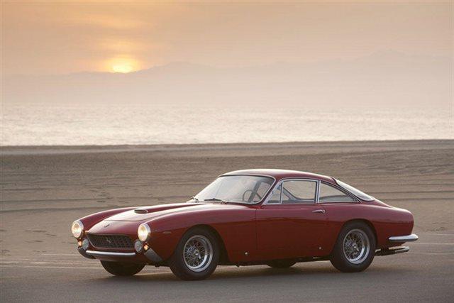 1964 Ferrari 250 GT Lusso .