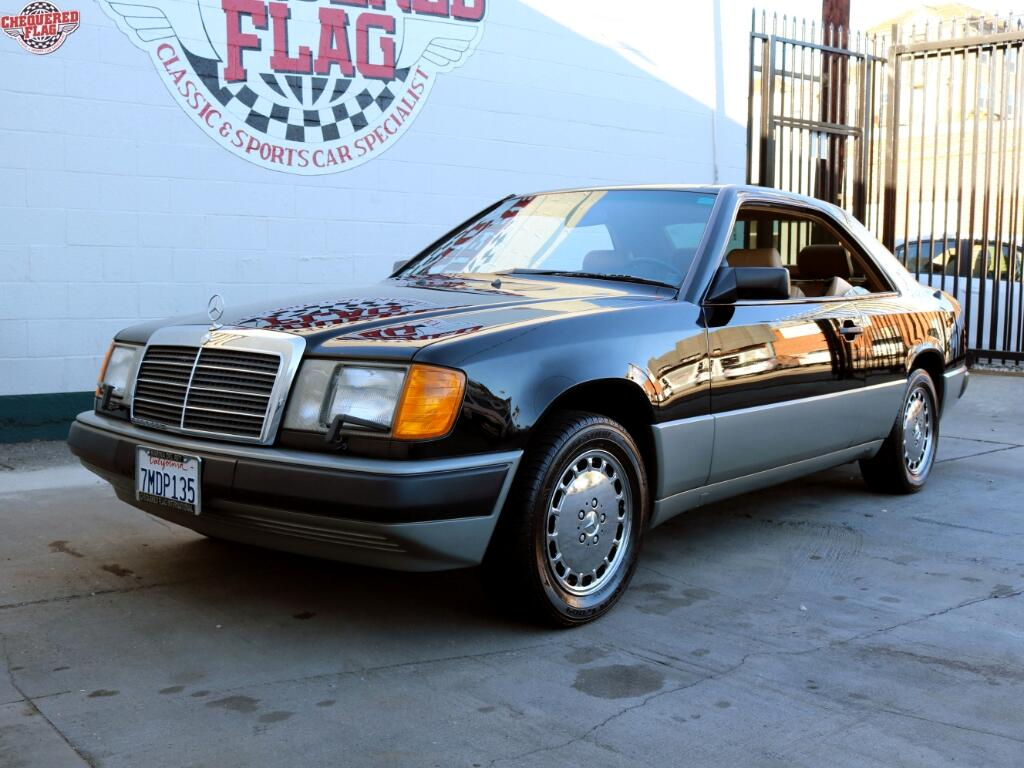 1988 mercedes benz 300 class 300ce coupe for sale cargurus for Mercedes benz used car locator