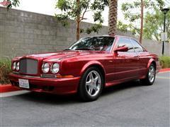 1998 Bentley Continental