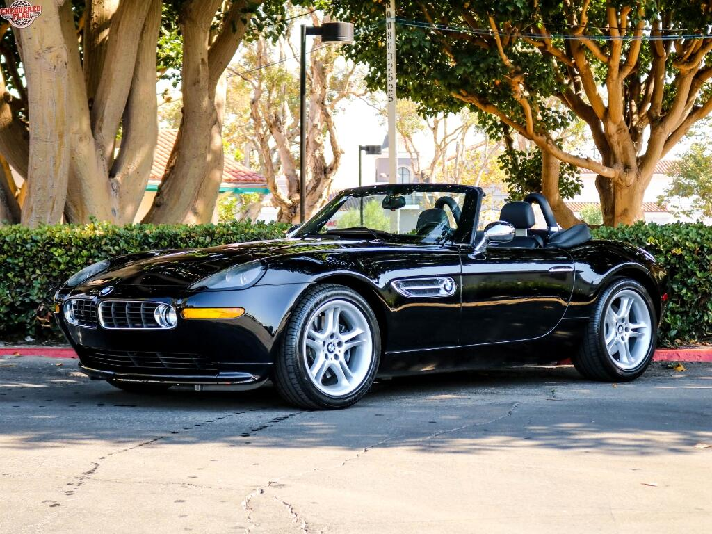 2002 BMW Z8 Base