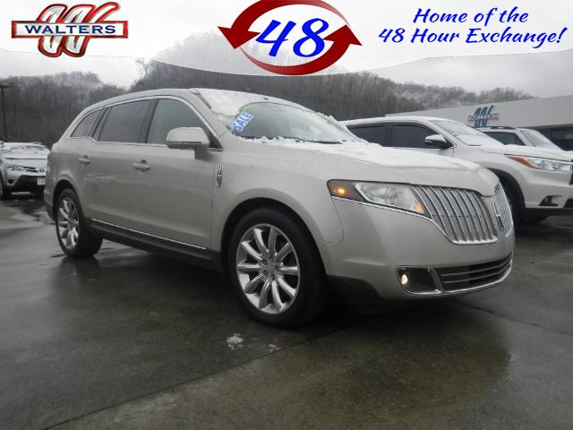 2011 Lincoln MKT 3.7L AWD