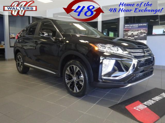 2018 Mitsubishi Eclipse Cross SE AWD