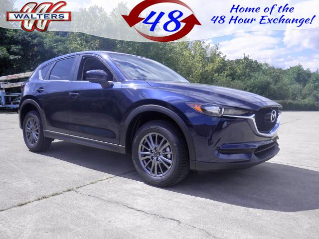 2017 Mazda CX-5 Touring AWD