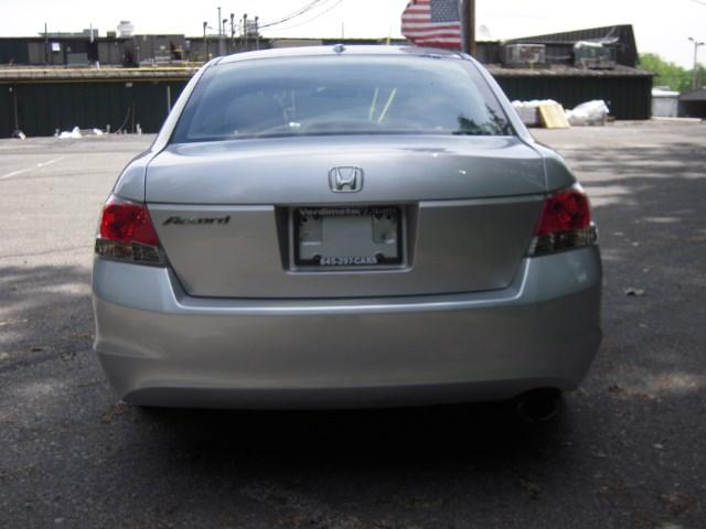 2009 Honda Accord EX-L Sedan AT with XM Radio