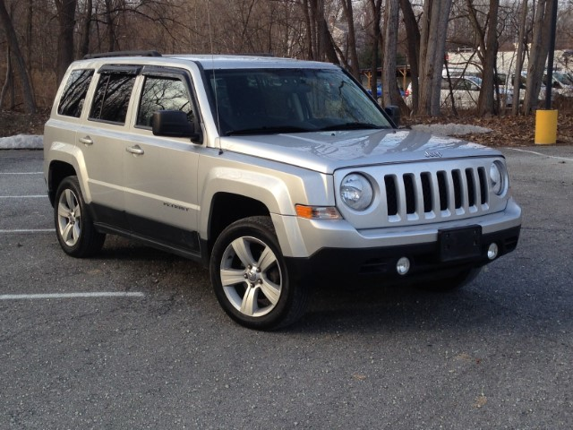 Used 2011 Jeep Patriot 4wd For Sale In Wappingers Falls Ny