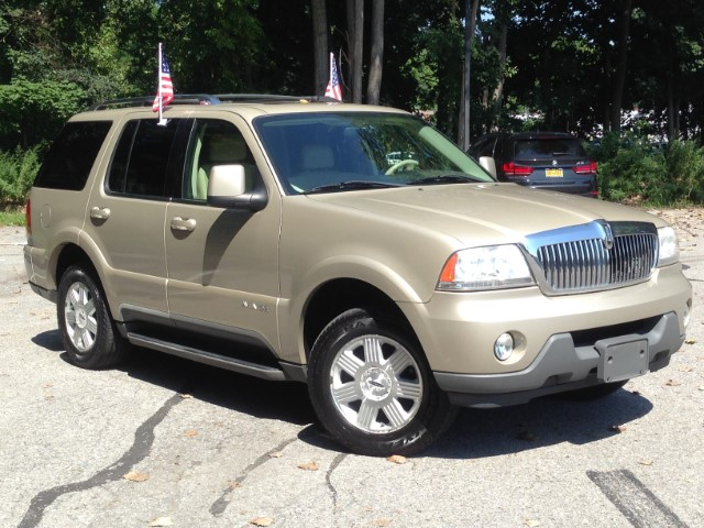 used 2005 lincoln aviator awd luxury for sale in. Black Bedroom Furniture Sets. Home Design Ideas
