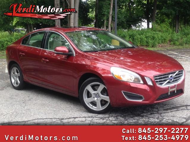 2013 Volvo S60 T5 Inscription AWD