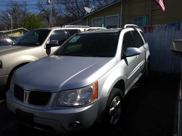 2009 Pontiac Torrent FWD