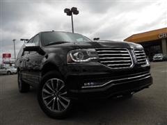 2017 Lincoln Navigator