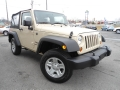 2011 Jeep Wrangler