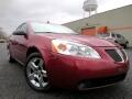 2009 Pontiac G6