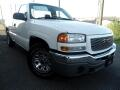 2007 GMC Sierra Classic 1500