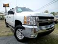 2009 Chevrolet Silverado 2500HD