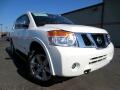 2011 Nissan Armada
