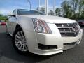 2011 Cadillac CTS Sport Wagon