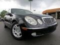 2003 Mercedes-Benz E-Class