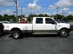 2004 Ford Super Duty F-350 DRW