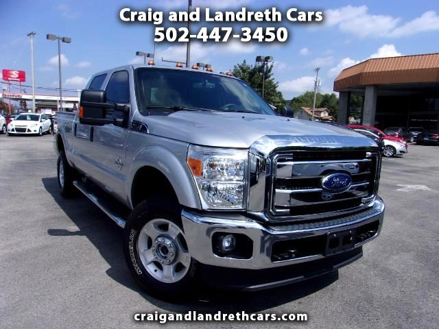 2016 Ford F-350 SD XLT