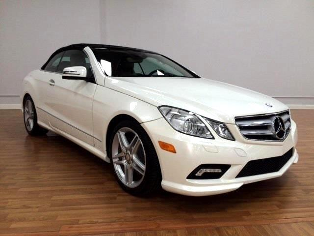 used 2011 mercedes benz e class e550 cabriolet for sale in hollywood fl 33020 miami auto broker. Black Bedroom Furniture Sets. Home Design Ideas