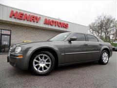 2008 Chrysler 300
