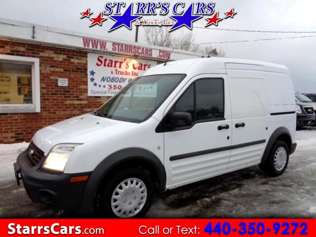 2012 Ford Transit Connect SWB XL