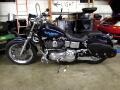 1998 Harley-Davidson FXDS Conv