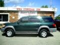 2002 Toyota Sequoia