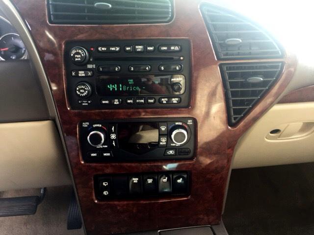 2006 Buick Rendezvous CX