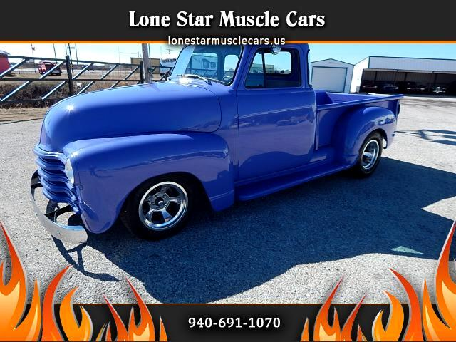 1947 Chevrolet 3100 5 Window