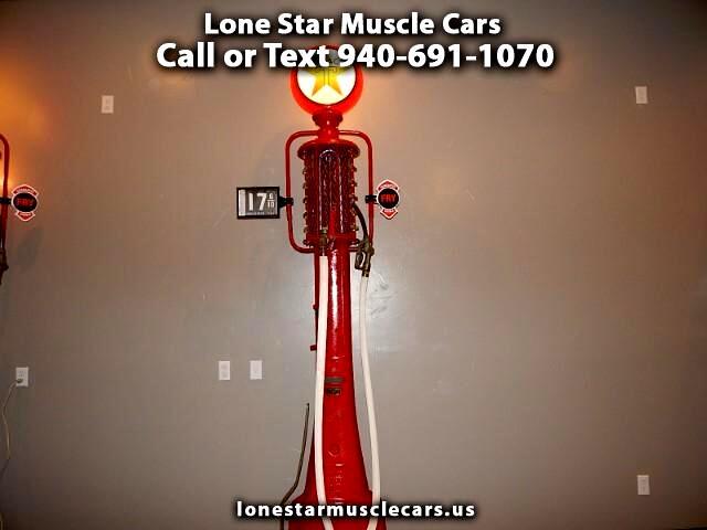 1920 Special Custom 5 Gal Pump