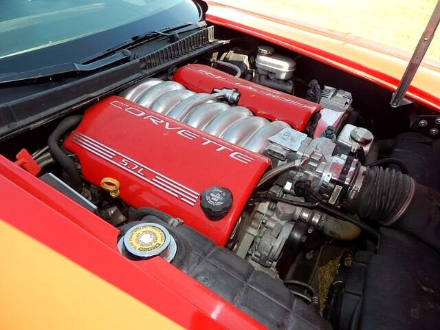 2010 Chevrolet Corvette Custom ASVE 1962 Replica