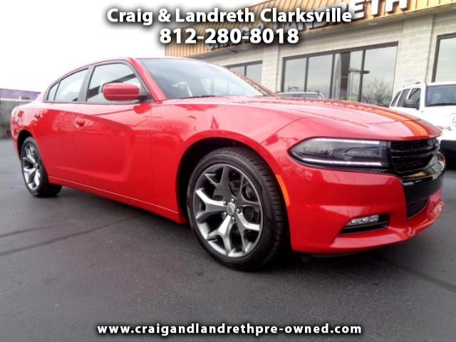 2017 Dodge Charger 4dr Sdn SXT 100th Anniversary RWD *Ltd Avail*