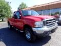 2004 Ford F-250