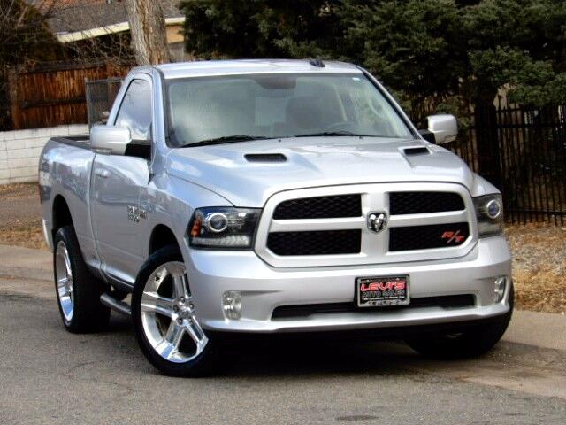 2014 RAM 1500 R/T