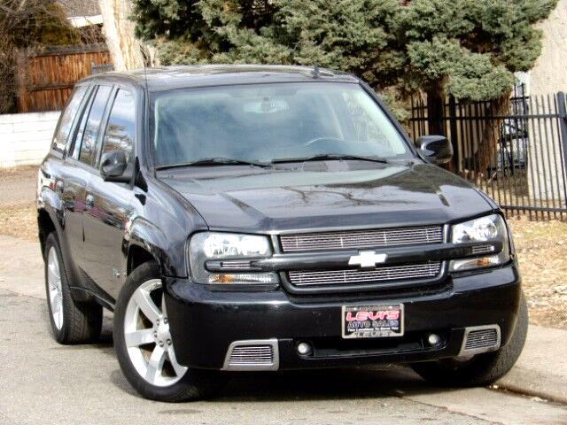 2008 Chevrolet TrailBlazer SS3 AWD