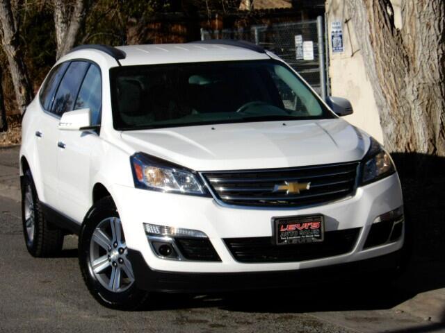 2015 Chevrolet Traverse 1LT AWD