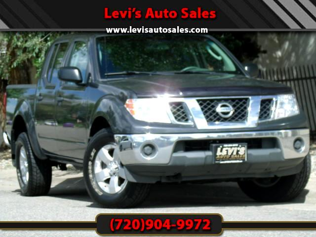 2010 Nissan Frontier DEAR VALUED CUSTOMER PLEASE TAKE A MOMMENT TO LOOK AT THIS VEHICLE DETAILSPICT