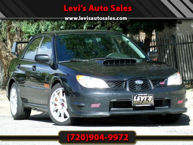 2007 Subaru Impreza DEAR VALUED CUSTOMER PLEASE TAKE A MOMMENT TO LOOK AT THIS VEHICLE DETAILSPICTU