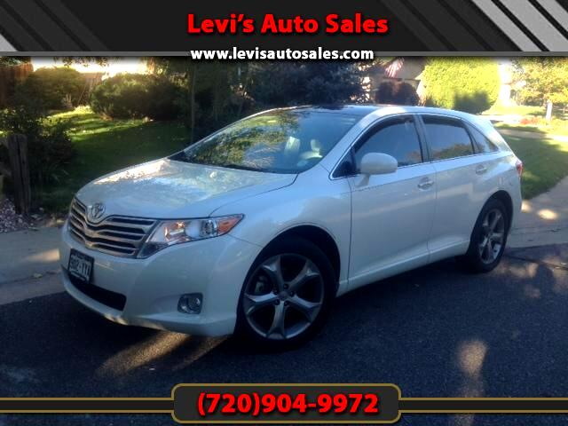 2010 Toyota Venza THIS VEHICLE IS CURRENTLY ON CONSIGNMENT PLEASE CALL TO SET UP AN APPOINTMENT THAN