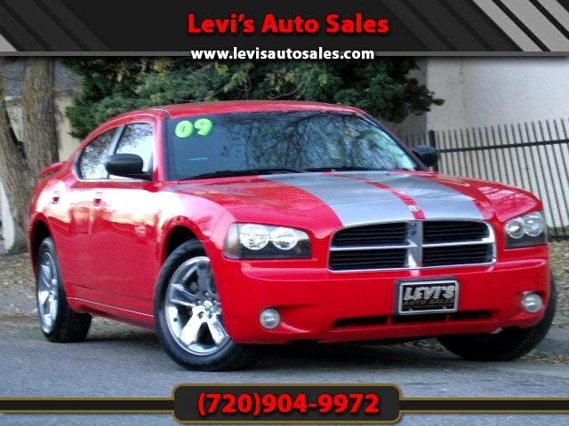 2009 Dodge Charger DEAR VALUED CUSTOMER PLEASE TAKE A MOMMENT TO LOOK AT THIS VEHICLE DETAILSPICTUR
