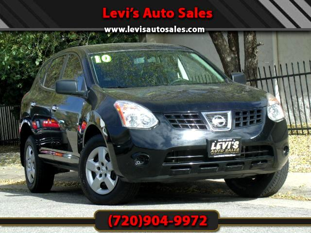 2010 Nissan Rogue DEAR VALUED CUSTOMER PLEASE TAKE A MOMMENT TO LOOK AT THIS VEHICLE DETAILSPICTURE