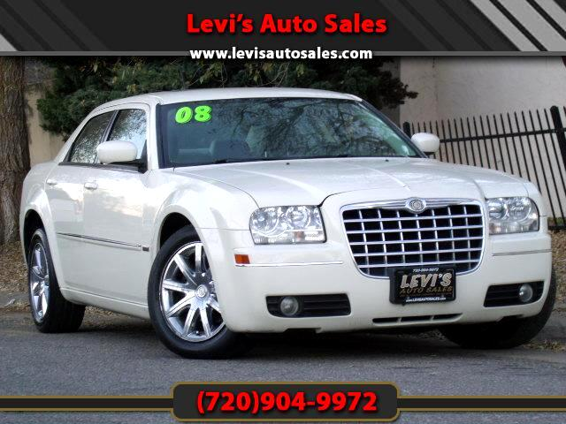 2008 Chrysler 300 DEAR VALUED CUSTOMER PLEASE TAKE A MOMMENT TO LOOK AT THIS VEHICLE DETAILSPICTURE