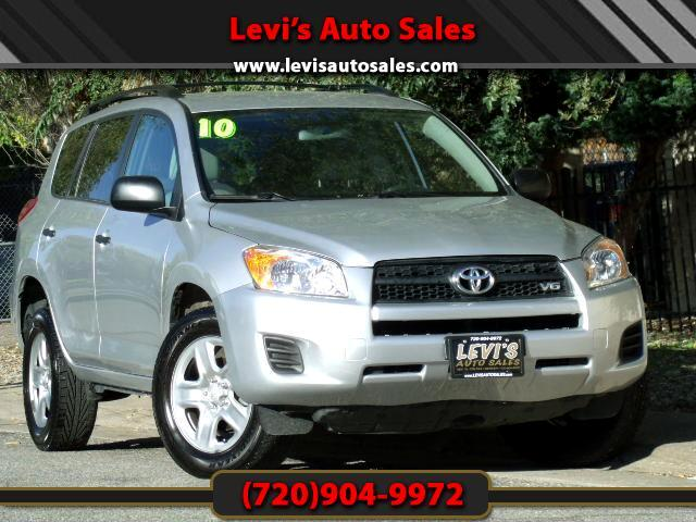 2010 Toyota RAV4 DEAR VALUED CUSTOMER PLEASE TAKE A MOMMENT TO LOOK AT THIS VEHICLE DETAILSPICTURES