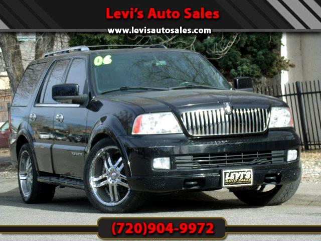2006 Lincoln Navigator DEAR VALUED CUSTOMER PLEASE TAKE A MOMMENT TO LOOK AT THIS VEHICLE DETAILSPI