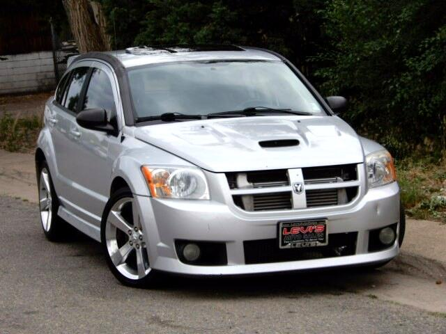 2008 Dodge Caliber SRT4